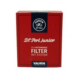 Fajkové filtre Vauen Jubox 40 ks
