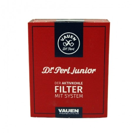 Fajkové filtre Vauen jubox