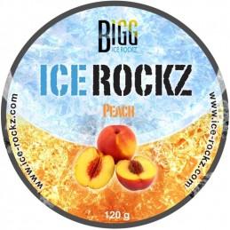 Kamienky do vodnej fajky Ice Rockz - broskyňa 120g