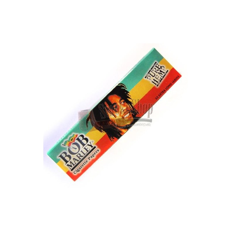 Pure Hemp KS Bob Marley