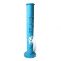 Bong Silikón ICE 39cm - blue