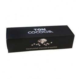 Uhlíky do vodnej fajky Tom Coco Diamond 54 ks.