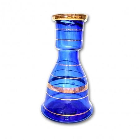 Váza DUD Pheonix Clear - Náhradný diel na vodnú fajku