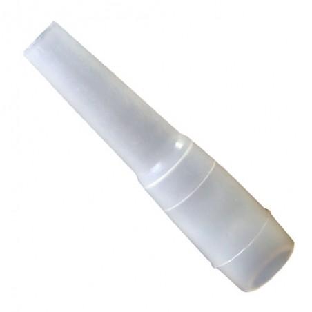 Kombinovaný náustok na vodnú fajku Amy 10ks