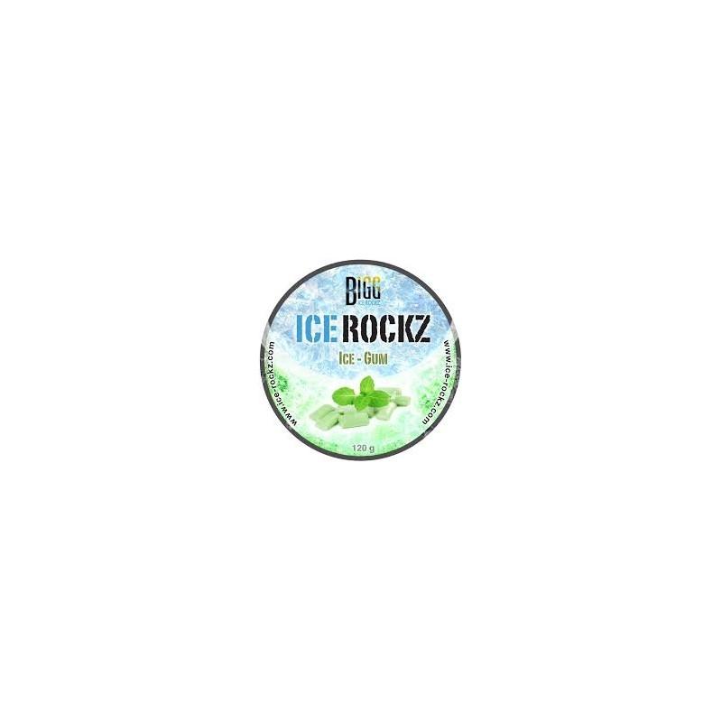 Kamienky do vodnej fajky Ice Rockz - Gum 120g