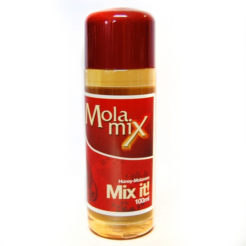 Melasa do vodnej fajky Mola Mix 100ml Med