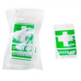 zip sáček green aid