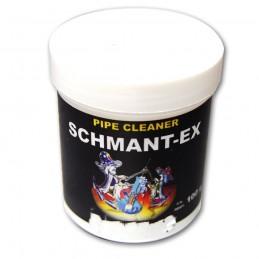 Čistič na vodné fajky alebo bongá Schmant Ex 100g