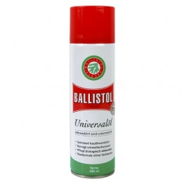 Dreambox Ballistol
