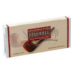 Fajkový filter Stanwell 10ks