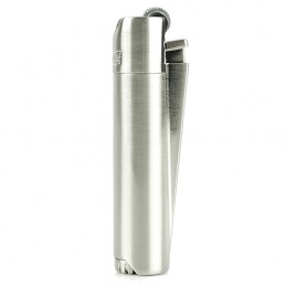 Zapaľovač Clipper Metal - fajkový (alebo na bong)