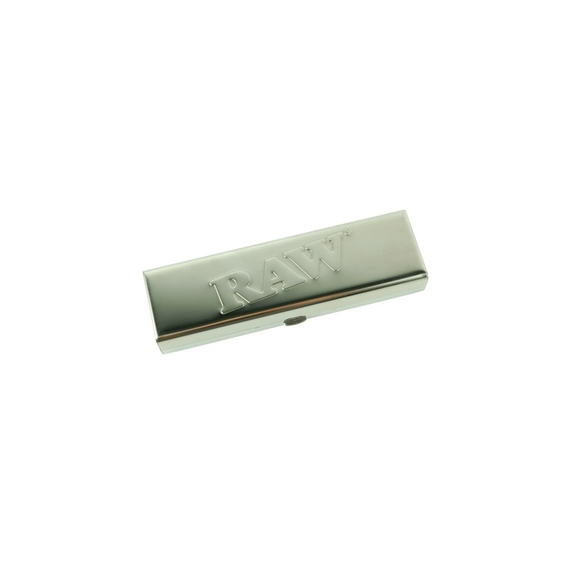 Box RAW Steel
