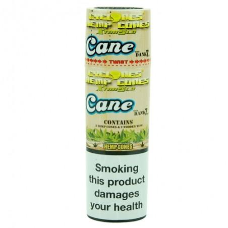 Blunt Cyklon Hemp -  CANE (Cukrová trstina)