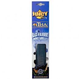 Vonné tyčinky Juicy Jays Black n Blueberry (černica a čučoriedka)
