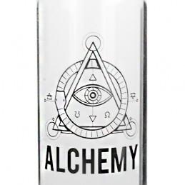 Sklenené Bongo Alchemy 42cm