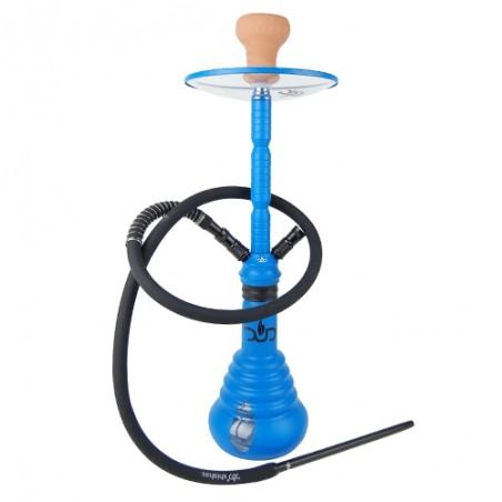 Vodná fajka DUD Viper Blue 60 cm