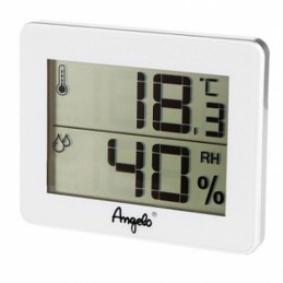 Digitálny hygrometer / termometer