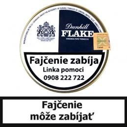 Fajkový tabak Dunhill Flake (Peterson Flake) 50g