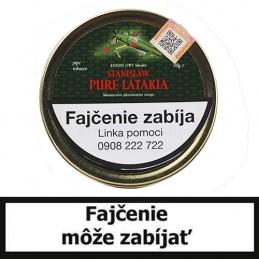 Stanislaw Pure Latakia 50g