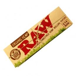 Papieriky RAW Organic 1/4