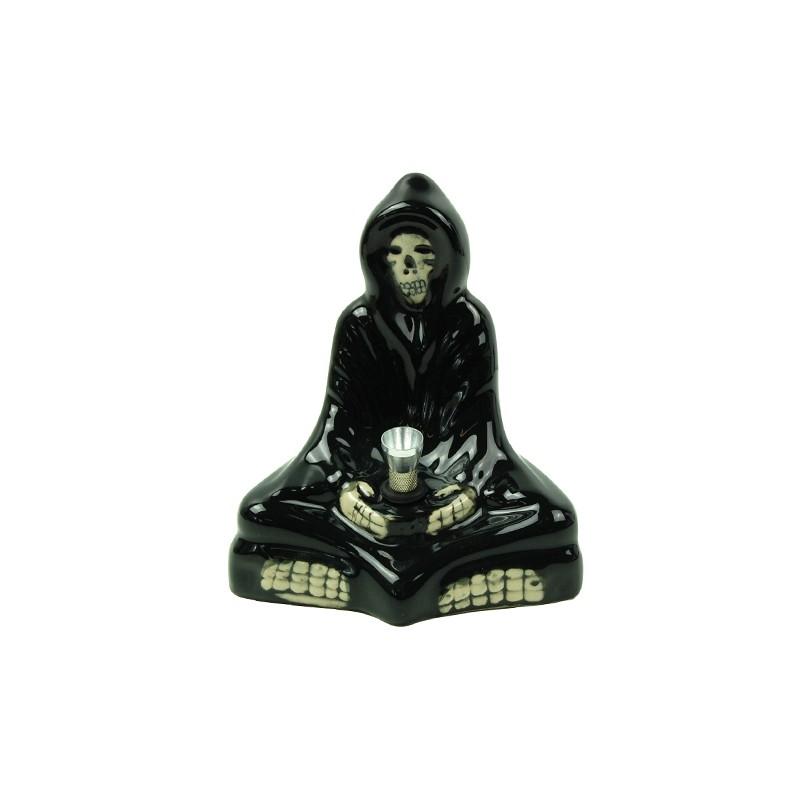 Bong keram Buddha po smrti