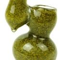 Bublačka pyrex green 18cm