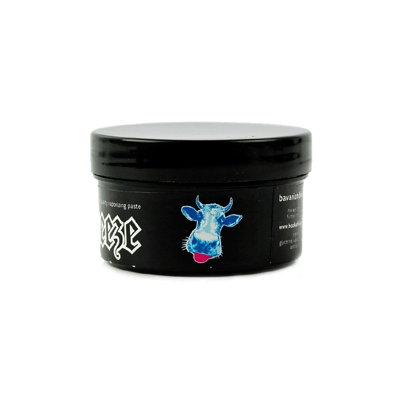 Hookah sqeeze 50g - bavarian blue (čučoriedka)