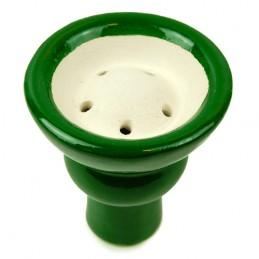 Korunka pre vodnú fajku Aladin (zelená)