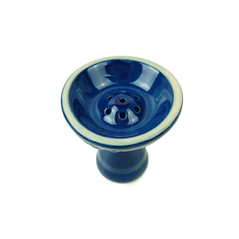 Korunka pre vodnú fajku Boost (modrá)