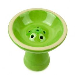 Korunka pre vodnú fajku Boost (zelená)
