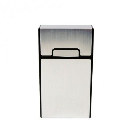 Púzdro na cigarety Sky s USB zapaľovačom
