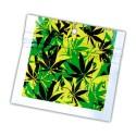 Zip sáčky leaf colored 10ks