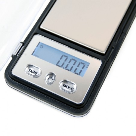 Micro Váha pocket scale Heng 0,01g/100g