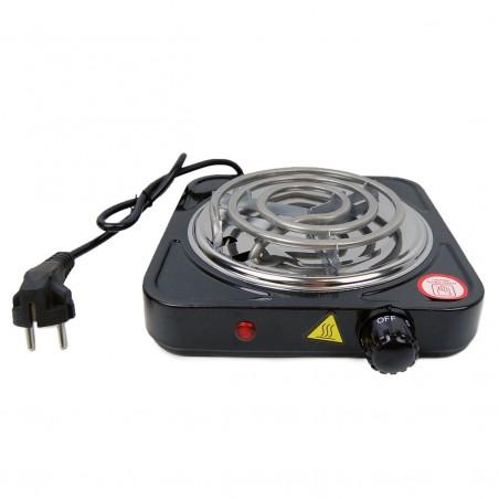 Rozpaľovač uhlíkov do vodnej fajky HOT PLATE 1000 W