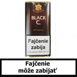 Fajkový tabak Mc Lintock Black C 40 g