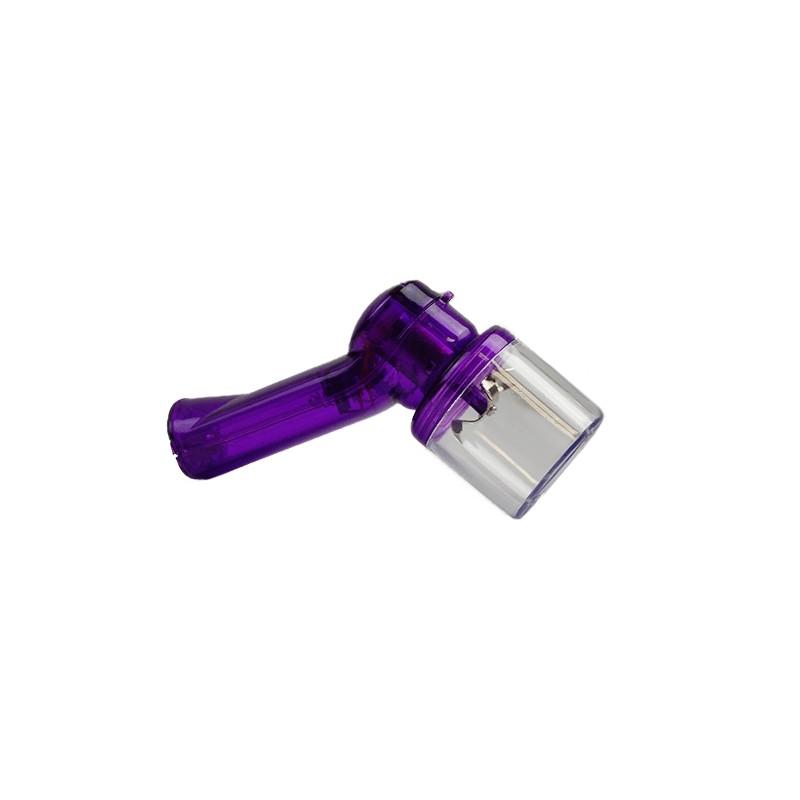 Elektrická drvička (grinder)