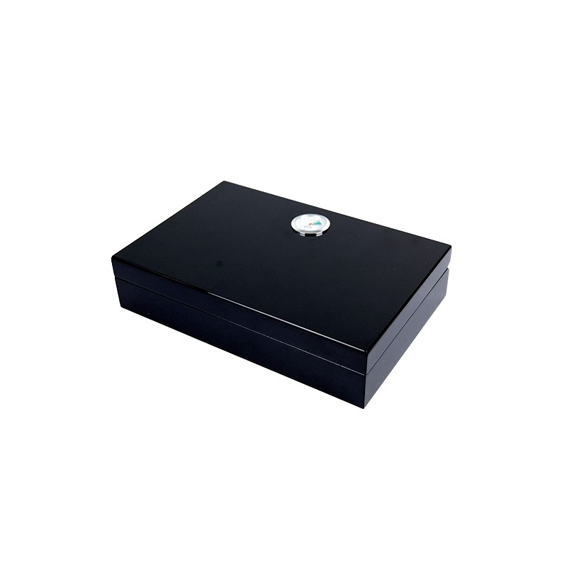 Humidor medium pianolack