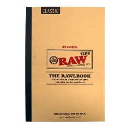 Filtre RAW Booklet