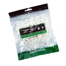 Filter ZEN Menthol Superslim 200ks