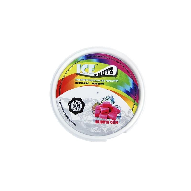 Ice Frutz Gel 100g Bubble Gum