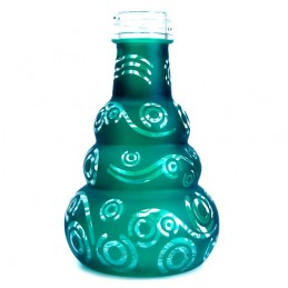 Váza na vodnú fajku Aladin - Saigon
