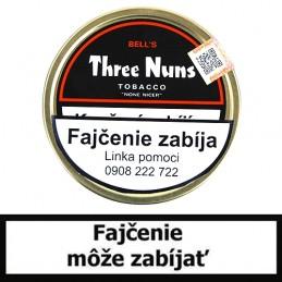 Fajkový tabak Mac Baren - Three Nuns - Red 50 g
