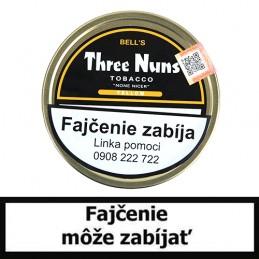 Fajkový tabak Mac Baren - Three Nuns - Yellow 50g