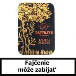 Fajkový tabak Rattrays Exotic Passion 100g