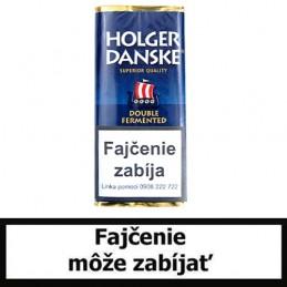 Fajkový tabak Holger Danske Double Fermented 40g
