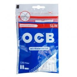 OCB Slim Filtre 6 mm /120 ks