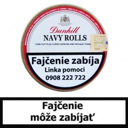 Fajkový tabak Dunhill Navy rolls 50g