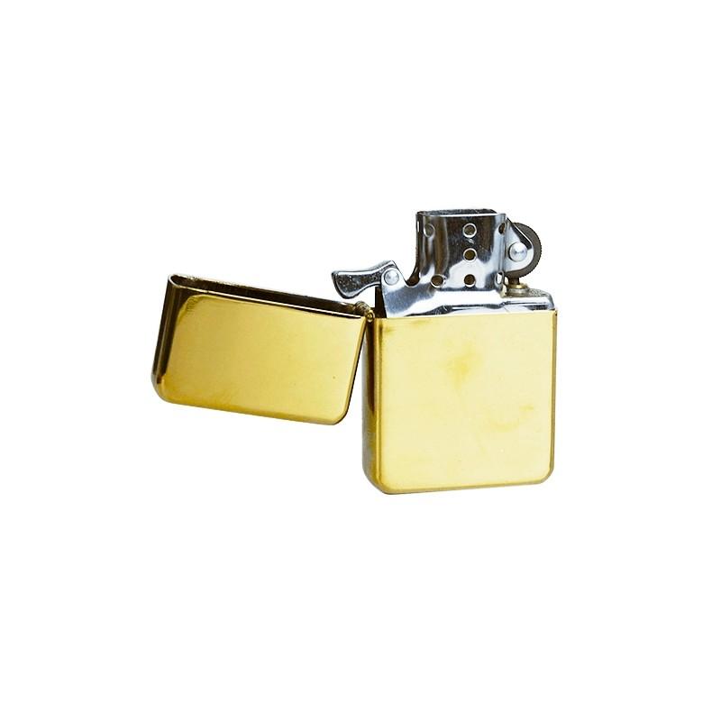 Zapaľovač benzínový gold