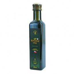 BIO Konopný olej lisovaný za studena 250ml