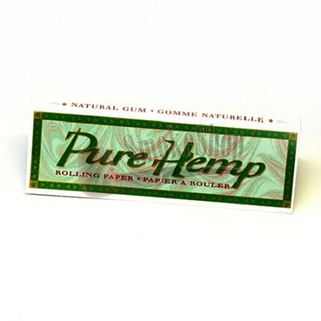 Papieriky Pure Hemp